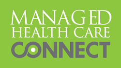 HMP's Managed Health Care Connect Logo