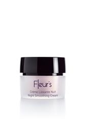 Fleur's Night Smoothing Cream