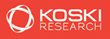 Koski Research EngagementIQ™ Illuminates Presidential Race Before Final Primaries