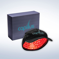 Capillus202 Hair Regrowth Laser Cap