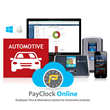 Three Automotive Companies Recently Upgrade to Lathem's PayClock® Online to Manage Employee Time and Attendance, Reducing Payroll Administration Time by 25 Percent