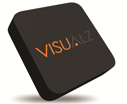 Visualz Cloud-Based Digital Content Services