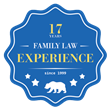17 Years Family Law Experience