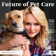 "Mediaplanet's ""Future of Pet Care"" Campaign Features Whistle's GPS Pet Tracker"