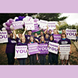 Freund Insurance Agency Continues Community Enrichment Program by Fundraising for the Alzheimer's Association