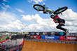 Monster Energy's Jamie Bestwick Reclaims Gold in BMX Vert at X Games Austin 2016 and Wins his 14th Gold Medal