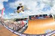 Monster Energy's Sam Beckett Wins Gold in Skateboard Vert at X Games Austin 2016