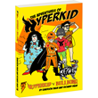 "Nine-Year-Old and Father Pen ""HyperKid v BullBorg"", a Novel About a Superhero Who Confronts ADHD, Bullying, and Intolerance"