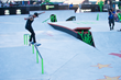Monster Energy's Nyjah Huston Takes Silver in Men's Skateboard Street at X Games Austin 2016