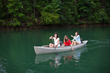 Lake Keowee Kayaking
