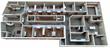 Floor Plan Layout of the newMoffitt Dental Clinic