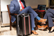 TraxPack Launches Campaign for Suitcase that Climbs Stairs like a Tank
