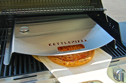 "KettlePizza™ Launches  ""Gas Pro"" Model For Cooking Perfect Pizza on Gas Grills"