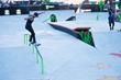 Monster Energy's Nyjah Huston Takes Silver in Men's Skateboard Street at X Games Austin 2016