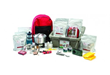 72-Hour Home Standard Emergency Preparedness Kit - Live Prepared