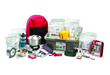 72-Hour Home Deluxe Emergency Preparedness Kit - Live Prepared