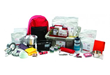 72-Hour Home Premium Emergency Preparedness Kit - Live Prepared