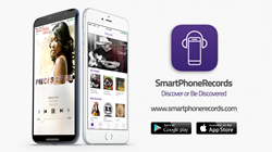 SmartPhoneRecords available now on the iPhone and Android