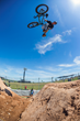 Monster Energy's Ben Wallace Takes Silver in BMX Dirt at X Games Austin 2016