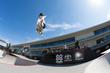 Monster Energy's Tom Schaar Competing in Skateboard Park at X Games Austin 2016