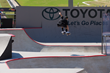 Monster Energy's Trey Wood Competing in Skateboard Park at X Games Austin 2016