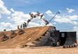 Monster Energy's Josh Sheehan Takes Silver in Moto X QuarterPipe at X Games Austin 2016