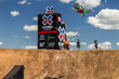 Monster Energy's Axell Hodges Takes Silver in Moto X Best Whip at X Games Austin 2016