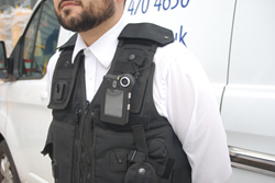 WCCTV Body Worn Camera Connect