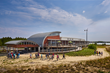 SmithGroupJJR-designed Brock Environmental Center certified as one of the Greenest Buildings on the Planet