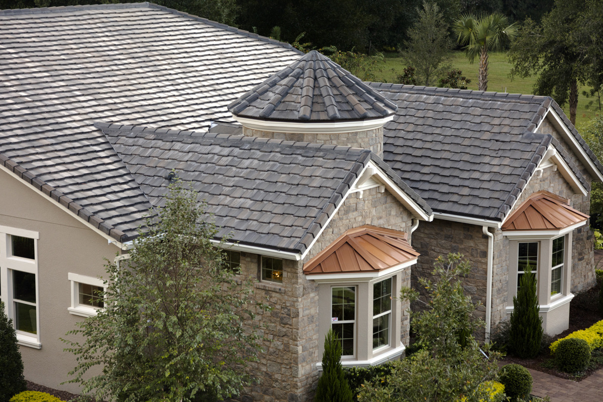 Eagle Roofing Products Achieves Class 4 Hail Rating For