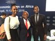 Ivan Kagame, featured in a LinkedIn Video + Op-Ed
