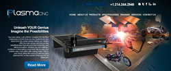 iPlasmaCNC products for metal cutting needs - Multicam, inc.