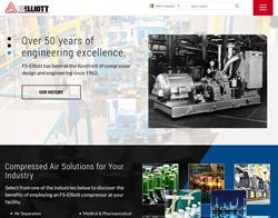 FS-Elliott's New Website