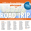 Phroogal's The Road to Financial Wellness Pit Stops