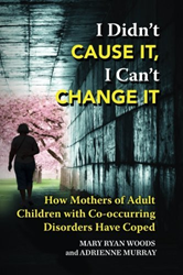 I Didn't CAUSE IT, I Can't CHANGE IT Book Cover