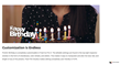 Pro3rd Birthday - Pixel Film Studios Plugin - Final Cut Pro X Lower Third