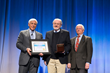 SAE International Honors Professor Rolf Reitz of the University of Wisconsin-Madison with the John Johnson Award for Outstanding Research in Diesel Engines