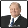 "Dr. Andrzej Klos is Celebrating One Year as an ""NJ Top Doc""!"