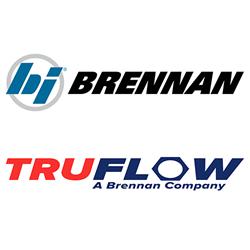 BRENNAN INDUSTRIES ACQUIRES TRUFLOW HYDRAULIC COMPONENTS LTD.