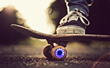Gorgon Skatelights, Clip-on LED Skateboard Lights That Run on Self-generated Energy, are Now Live on Kickstarter