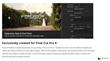 Pixel Film Studios Plugin - ProText Parallax - Final Cut Pro X