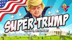 Super Trump App