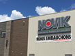 Novik has acquired Exteria Building Products.