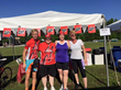 Team Mighty Participates in the Atlanta Tour de Cure