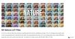 Pixel Film Studios - FCPX LUT Nature - FCPX Plugin