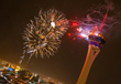 4th of July Weekend Fireworks and Pool Parties at the Stratosphere Casino, Hotel & Tower