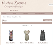 San Luis Obispo Women's Clothing Store, Finders Keepers, Now Offering Merchandise Online