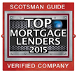 Sierra Pacific Mortgage Named as One of the Top Mortgage Lenders