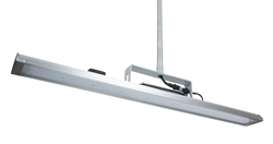 General Area Use Pendant Mount High Bay LED Light Fixture