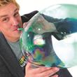 NSI International Relaunches the Iconic Toy Super Elastic Bubble Plastic®